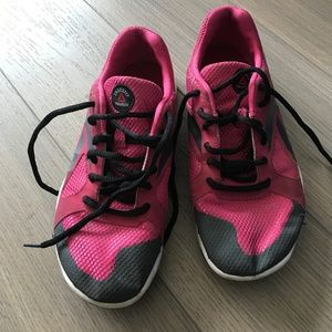 Reebok Crossfit Trainers Almost New! Size 7